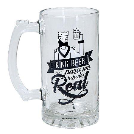 Caneco de Chopp King Beer 475ml