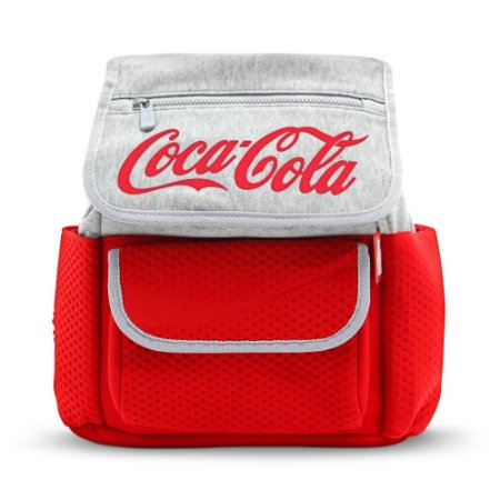 Mochila Feminina Coca-Cola Sport