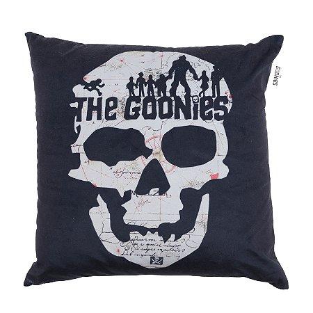 Capa de Almofada Os Goonies Skull 45x45cm