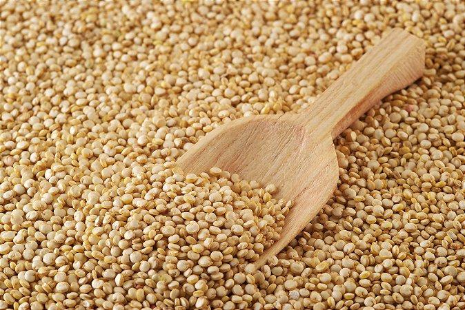 Quinoa em Grãos