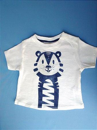 Camiseta Infantil Importada Menino Zara baby Boy