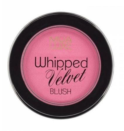 Blush Marca Importada  Whipped Velvet