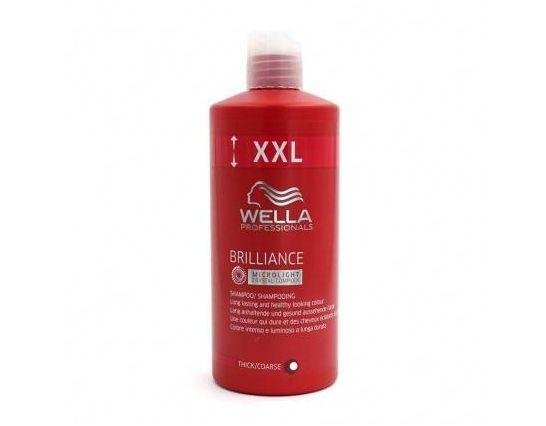 Shampoo Brillance Wella Professionals