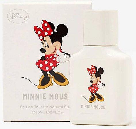 Perfume Infantil Zara Minnie Mouse