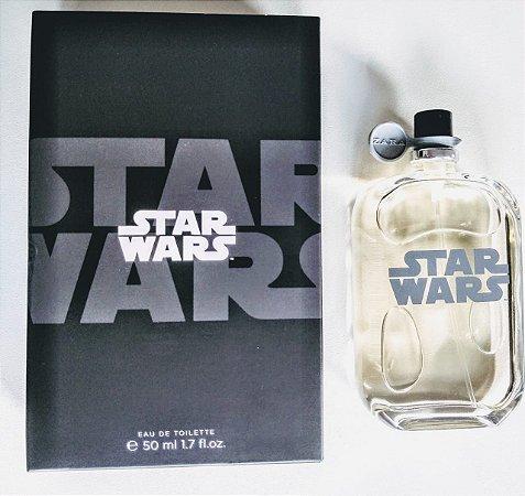 Perfume Infantil Star Wars Zara