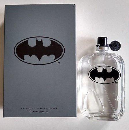 Perfume Infantil Batman Zara
