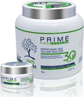 PRIME PRO BOTOX REPAIR MASK AND VOLUME REDUCER - 1KG
