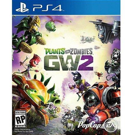 Plants vs Zombies GW2 - PS4