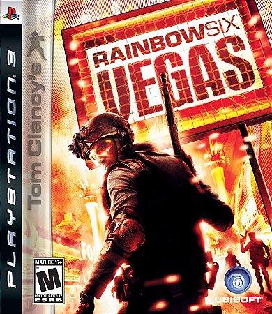 Rainbow Six Vegas - PS3