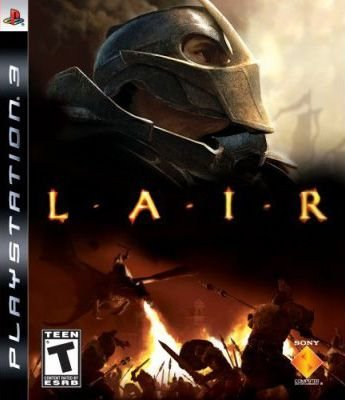 Lair - PS3