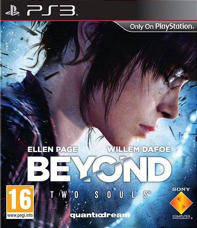 Beyond Two Souls - PS3