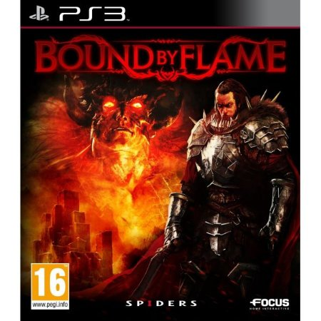 Bound By Flame - PS3