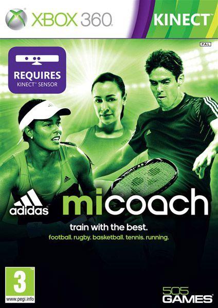 Micoach - Xbox 360