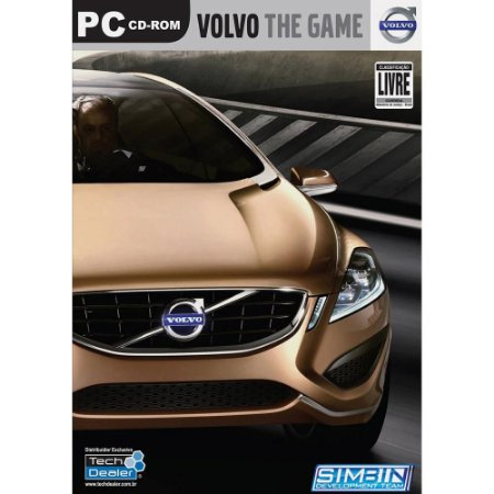 Volvo The Game - PC