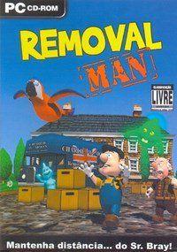 Removal Man - PC