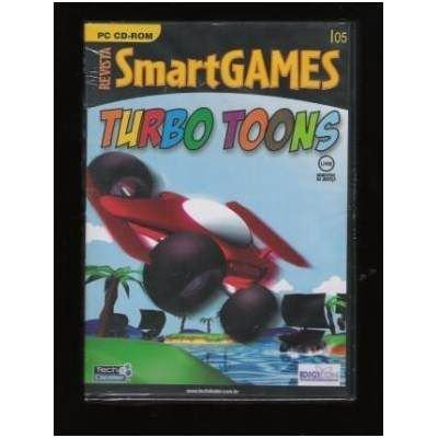 Turbo Toons - PC
