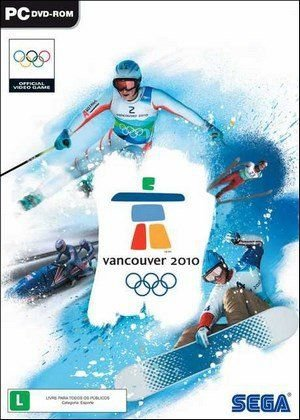 Vancouver 2010 - PC
