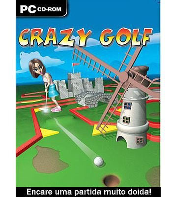 Crazy Golf - PC