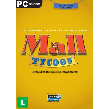 Mall Tycoon Pack - PC