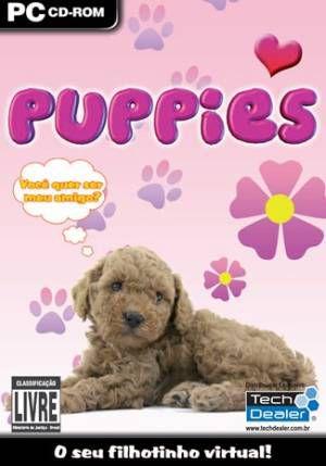 Puppies - PC