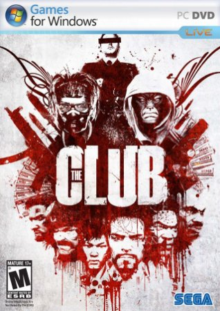 The Club - PC