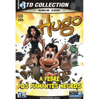 HUGO - A Febre Dos Diamantes Negros - PC