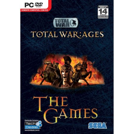 Total War Ages - PC