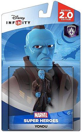 Disney Infinity 2.0 Yondu - Personagem Individual