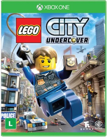 Lego City - Xbox One