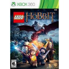 Lego Hobbit -Xbox 360