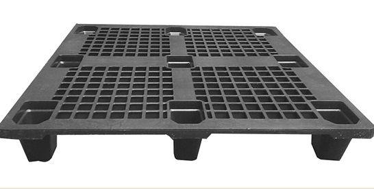 Pallet Plástico Vazado 15 cm Altura - Cód. L150