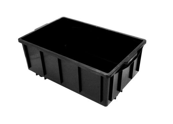 Caixa plástica para 39,5 Litros - Cod. CX3