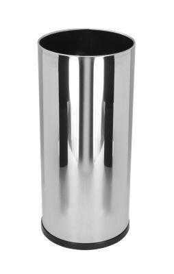 Porta guarda-chuva em aço inox 22 litros - Cod. U2