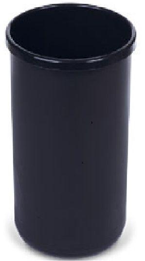 Cesto plástico redondo sem tampa capacidade de 200 Litros - Cod. TB200