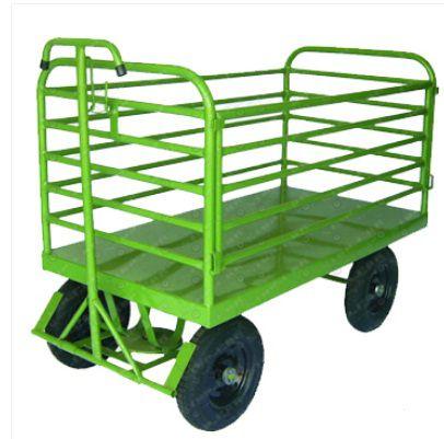 Carro Transbloco 5º Roda - 800 kg