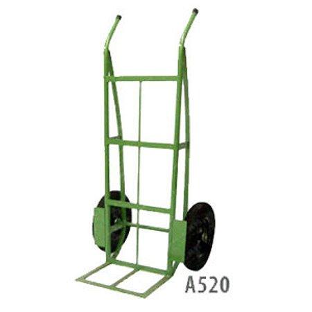 Carro de Armazém 400 kg