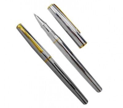Caneta Metal Roller. Cód. SK833