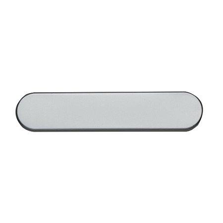 Estojo de metal esmaltado para uma caneta com parte interna revestida. Código SK BOX6