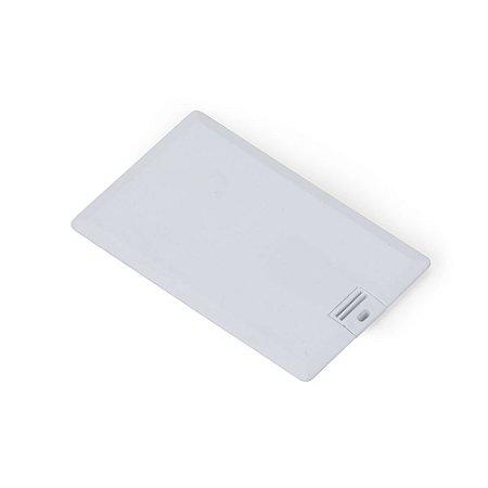Carcaça formato cartão, com  suporte  Pen Card, material em plástico. Código: SK 12098L