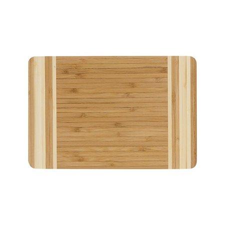Tábua grande de bambu para corte. SK 13268