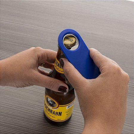 Cortador de pizza e abridor de garrafas em plástico resistente. Cód. SK13105