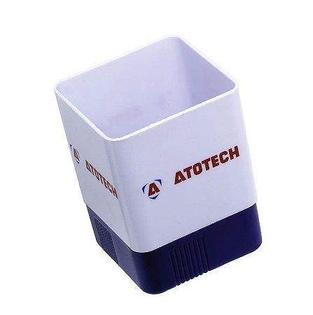 Porta Lápis   Material Plástico injetado. Cód. SKL02