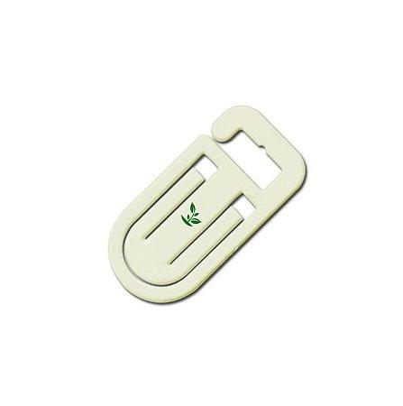 Clipão  Material injetado com bioresina certificada. Cód.SECO229