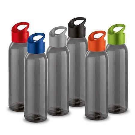 Squeeze. PP e PS. Capacidade: 600 ml. ø67 x 245 mm. Cód.SPCG94630