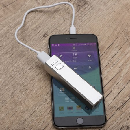 Power Bank Metal. Cód. SK 12795