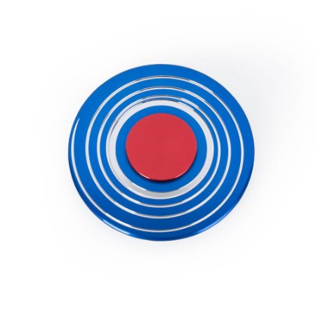 Spinner anti-stresse espiral. Cód.SK2059