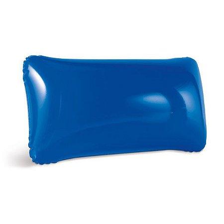 Almofada inflável. PVC opaco. Vazio: 330 x 210 mm. Cód.SPCG98293