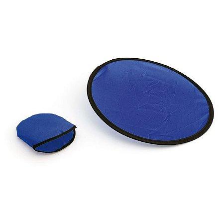 Frisbee dobrável. 190T. Fornecido com bolsa. ø250 mm | Bolsa: 90 x 90 mm. Cód.SPCG98451