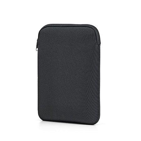 Bolsa para tablet. Soft shell de alta densidade.  Para tablet 10.1'' Cód.SPCG92314