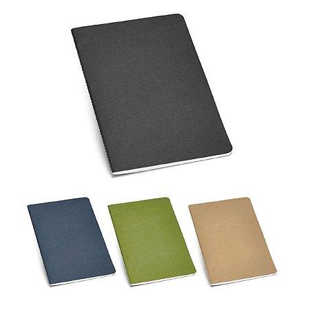 Caderno. Cartão reciclado. Cód.SPCG93495